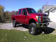 2013 FORD f-250 2013 - Ford F-250